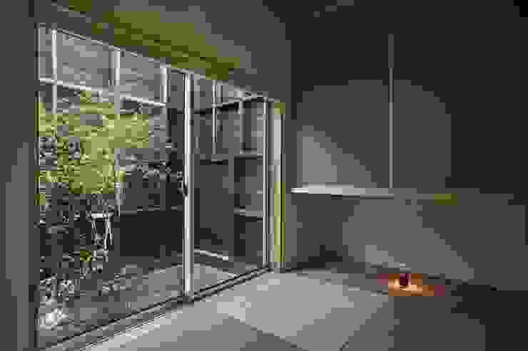 toki Architect design office Modern style bedroom