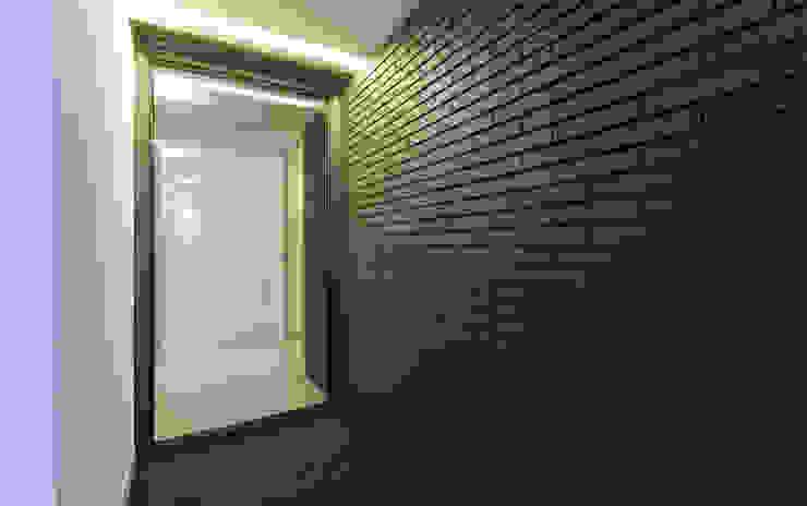 Дома в стиле модерн от ARTEQUITECTOS Модерн