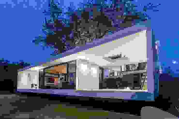 by Yucatan Green Design Minimalist