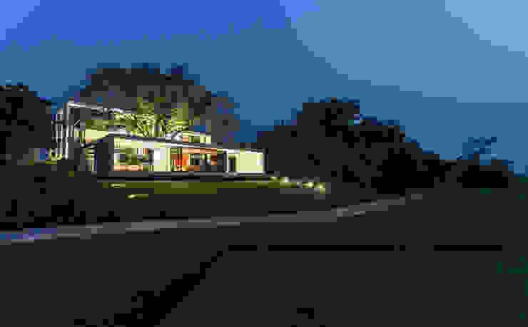 Houses by Yucatan Green Design, Minimalist