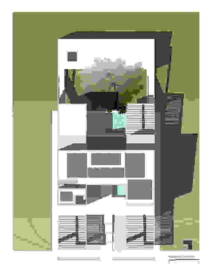 Planta de conjunto Yucatan Green Design