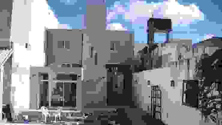 Vivienda Sustentable en Castelar Casas minimalistas de Alvarez Farabello Arquitectos Minimalista
