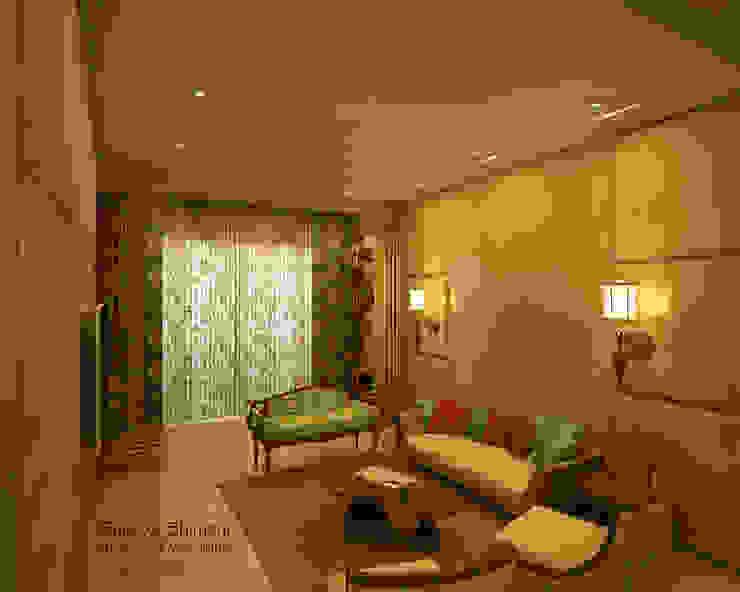 Living Room Shreya Bhimani Designs Modern living room