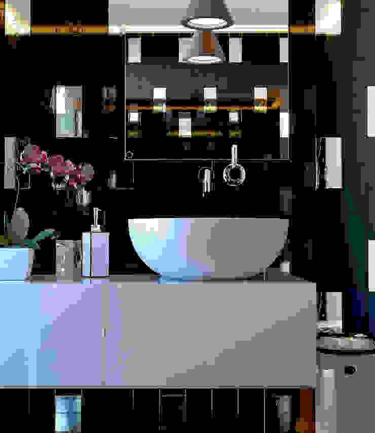 olivia Sciuto BathroomToilets