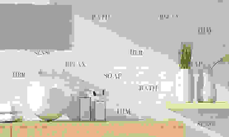 olivia Sciuto BathroomShelves