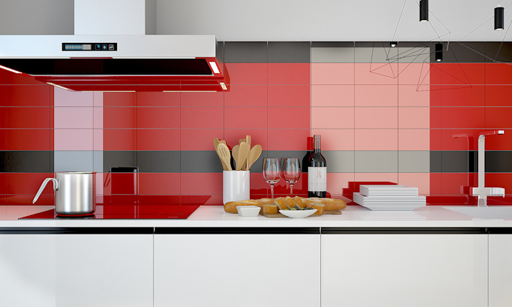 olivia Sciuto KitchenLighting