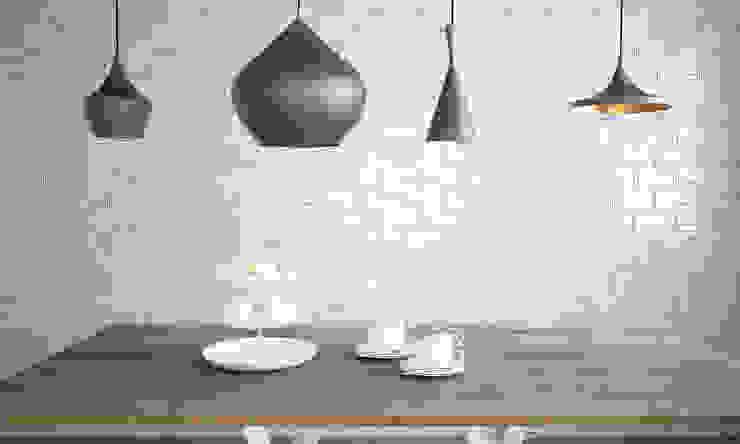 olivia Sciuto Dining roomLighting