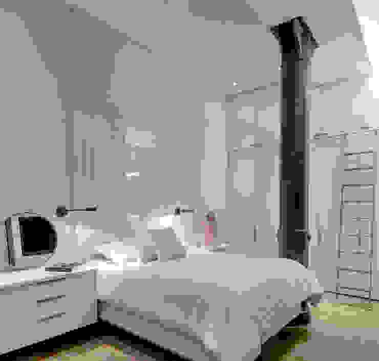 Lilian H. Weinreich Architects Dormitorios modernos