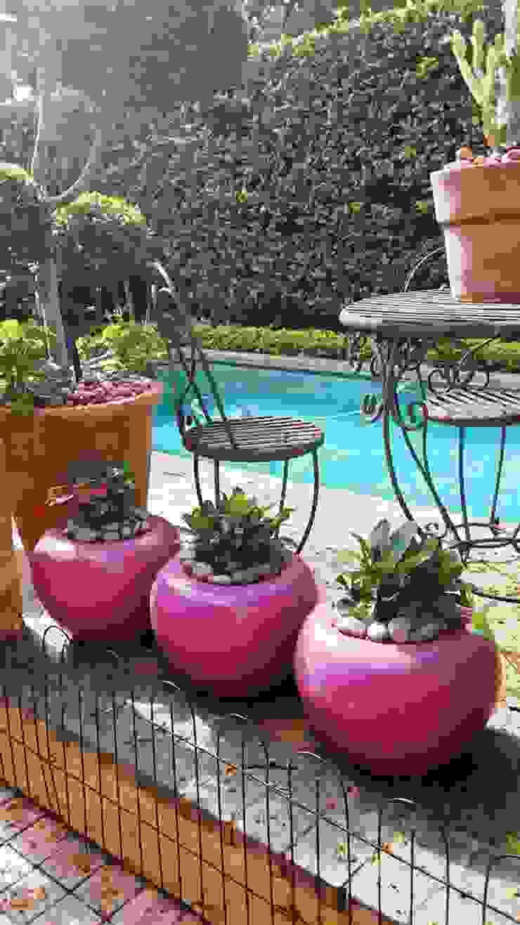 Rietfontein by Gorgeous Gardens Mediterranean