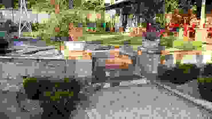 Waterkloof by Gorgeous Gardens Modern