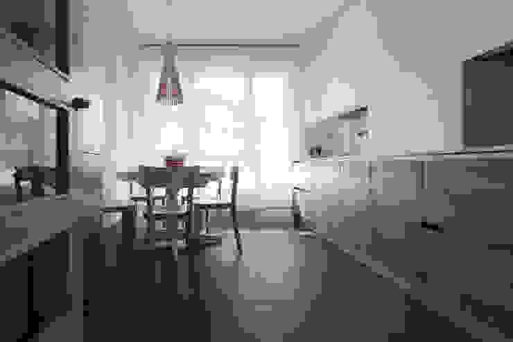 Dapur Modern Oleh Estibaliz Martín Interiorismo Modern