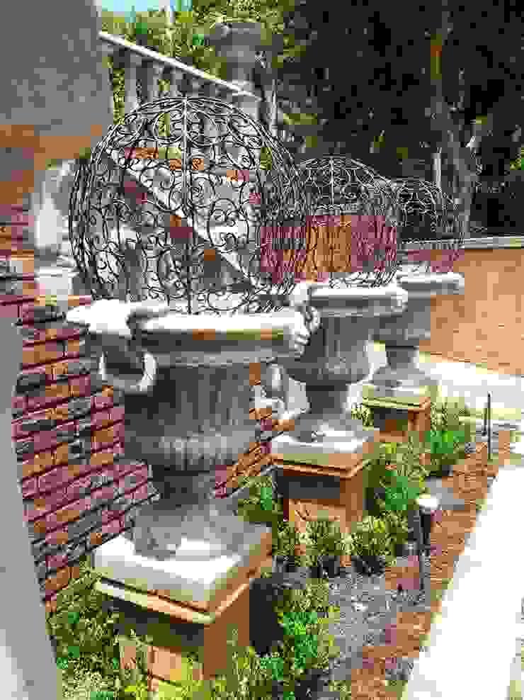 Capital Park Modern houses by Gorgeous Gardens Modern