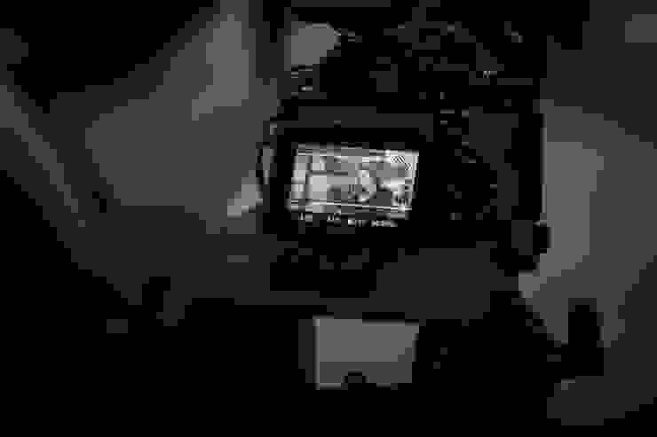 """<q class=""""-first"""">Making of</q> do vídeo para o novo site ShiStudio… por ShiStudio Interior Design"""