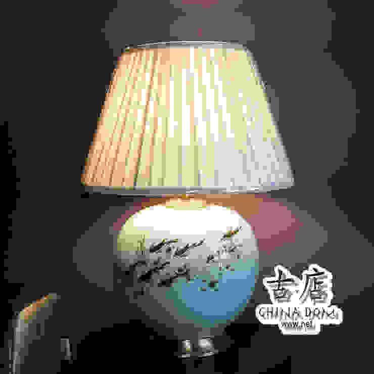 di Интернет-магазин предметов интерьера 'CHINADOM' Asiatico Porcellana