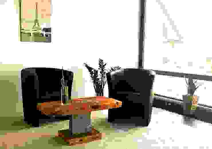 de woodesign Christoph Weißer Moderno Madera Acabado en madera
