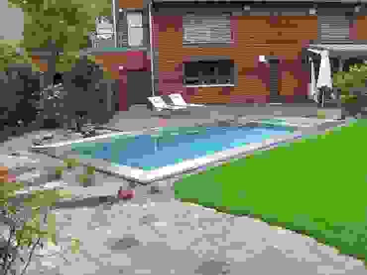16 Kleine Pools Perfekt Fur Jeden Garten Homify