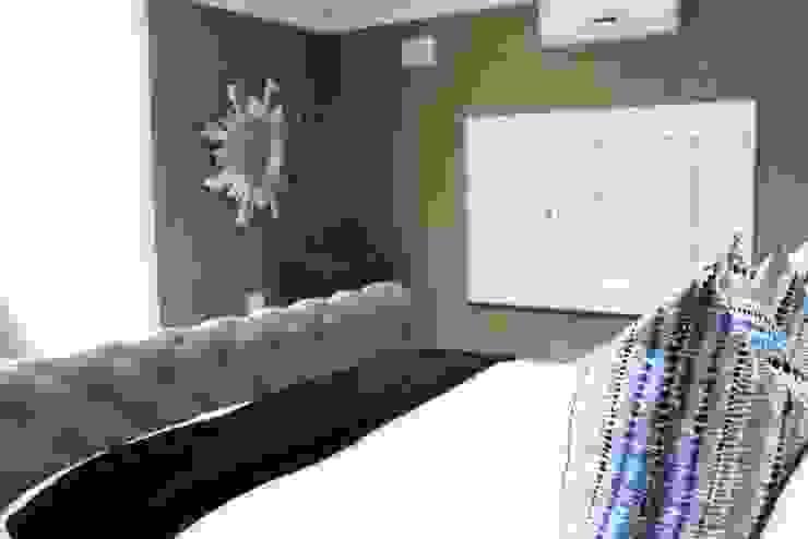 Klassische Schlafzimmer von Margaret Berichon Design Klassisch