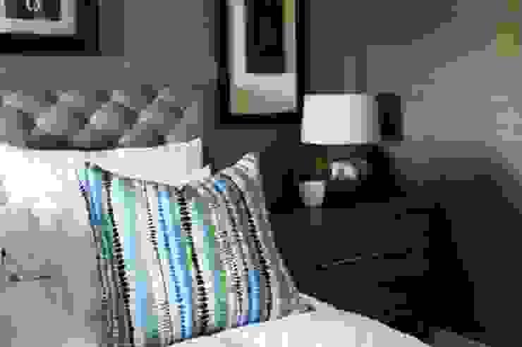 Klassische Schlafzimmer von Margaret Berichon Design Klassisch Holz Holznachbildung