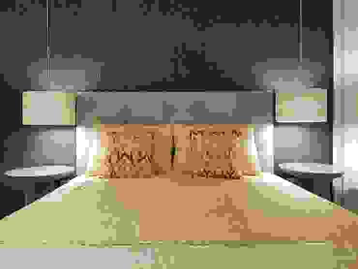 Alma Braguesa Furniture Dormitorios de estilo moderno