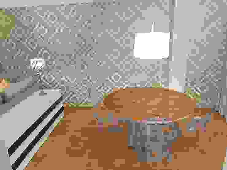 Sala de Jantar Salas de jantar modernas por Alma Braguesa Furniture Moderno