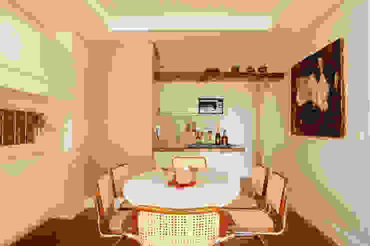Nice De Cara Arquitetura Classic style dining room