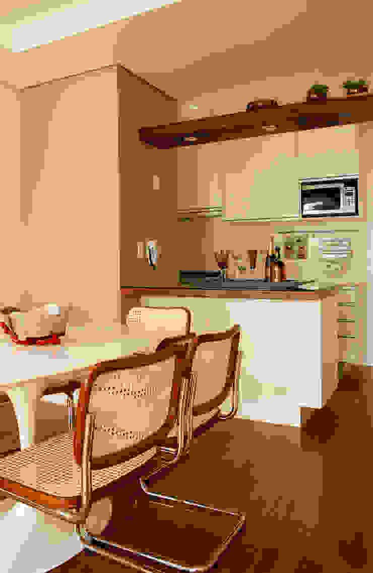 Nice De Cara Arquitetura Cucina moderna