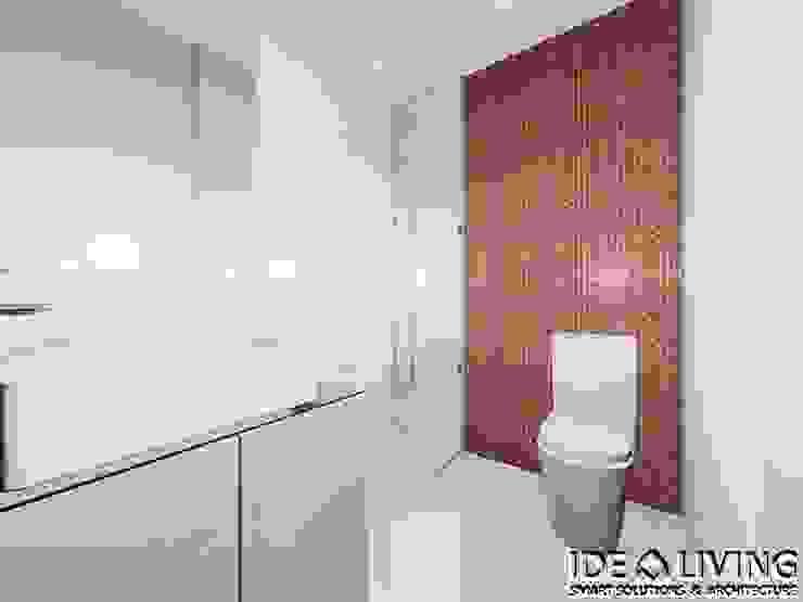 Modern bathroom by Idealiving Modern