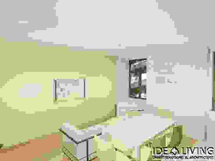 Modern living room by Idealiving Modern