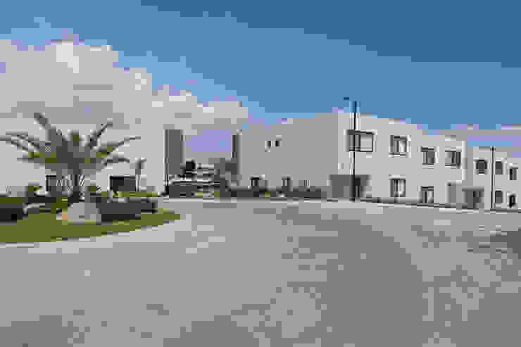 Cosmopolitan Cuernavaca Casas modernas de PHia Moderno