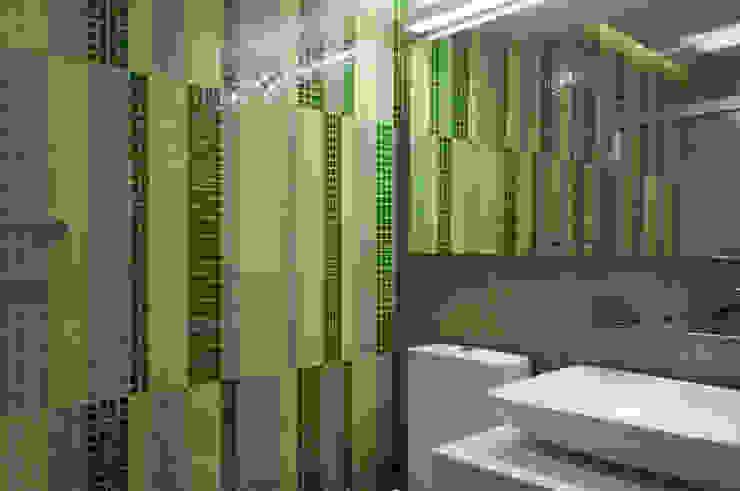 Nowoczesna łazienka od VODO Arquitectos Nowoczesny