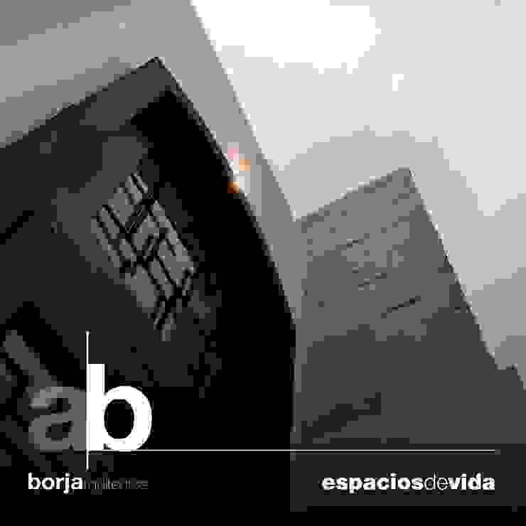 Borja Arquitectos Casas modernas de Borja Arquitectos Moderno