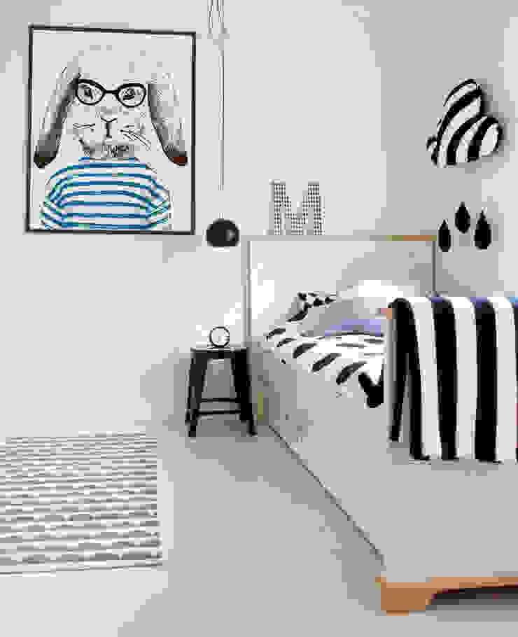 Smart Rabbit Pixers Modern Kid's Room