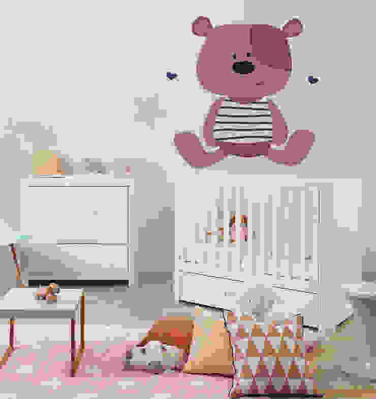 Kids room idea Pixers Nursery/kid's room