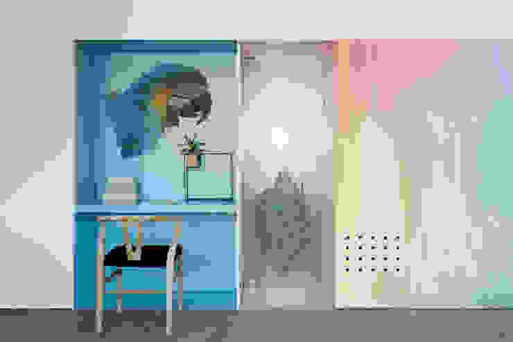 Rainbow by Pixers Minimalist