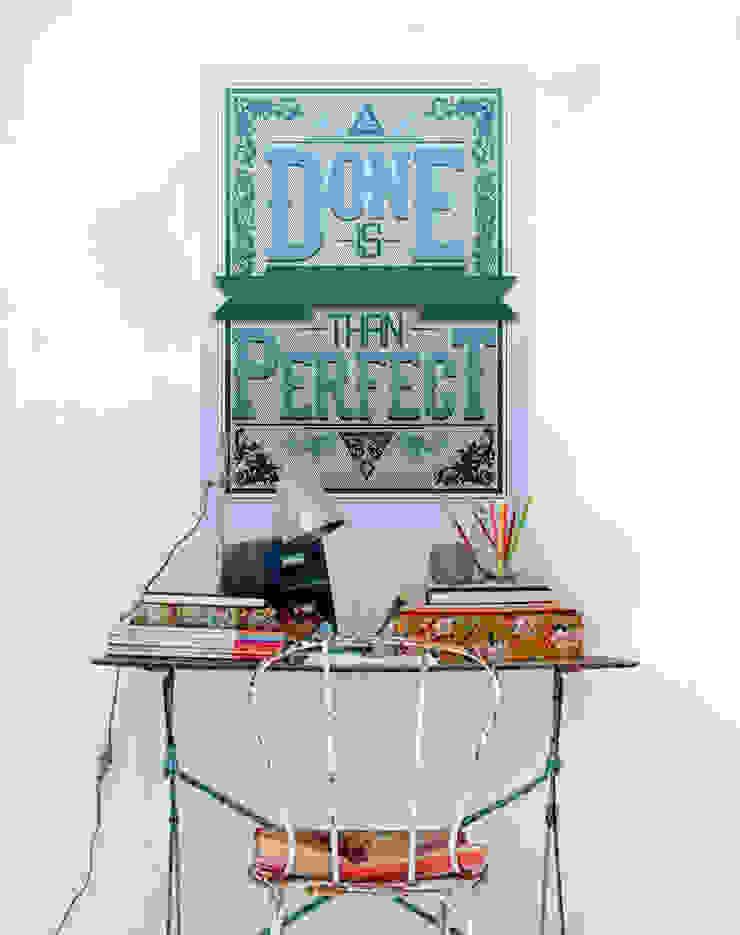 Study idea Pixers Modern study/office