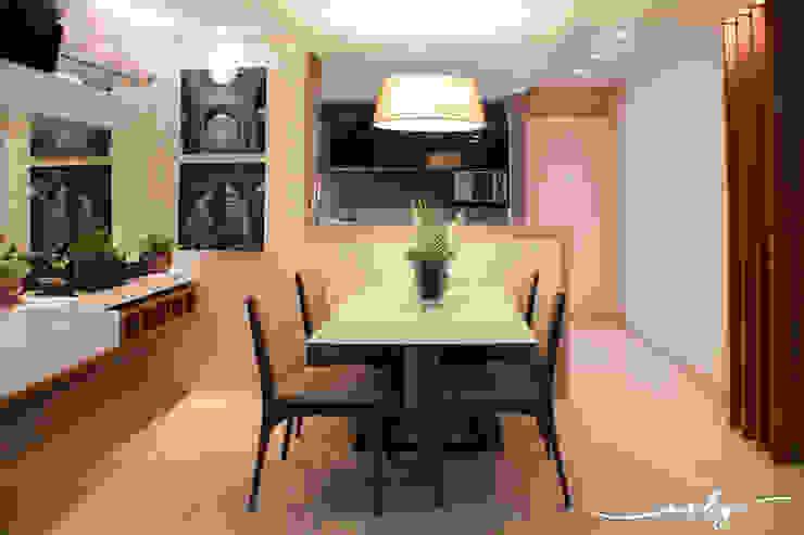 من Only Design de Interiores حداثي
