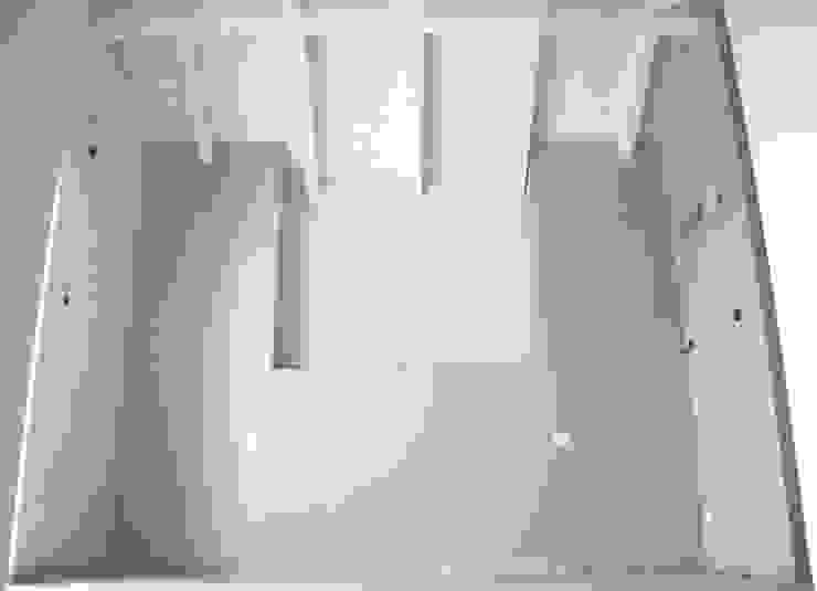 Dormitorios de estilo moderno de Fabio Ricchezza architetto Moderno