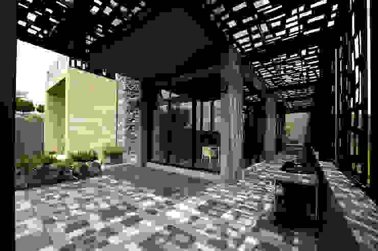 Casa Horizonte - VMArquitectura Casas modernas de VMArquitectura Moderno Concreto