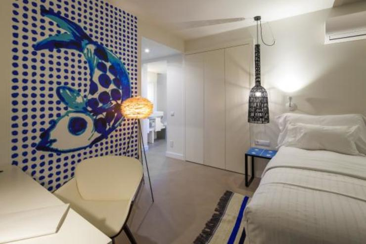 Modern hotels by 4Udecor Microcimento Modern