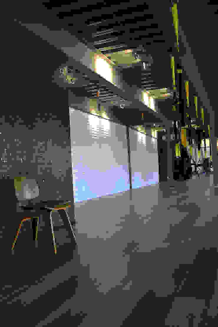 Gimnasio R2 - VMArquitectura Gimnasios domésticos modernos de VMArquitectura Moderno Concreto