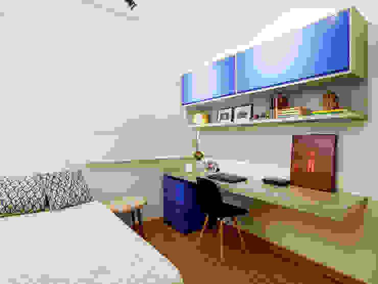 Amis Arquitetura e Decoração Oficinas de estilo moderno