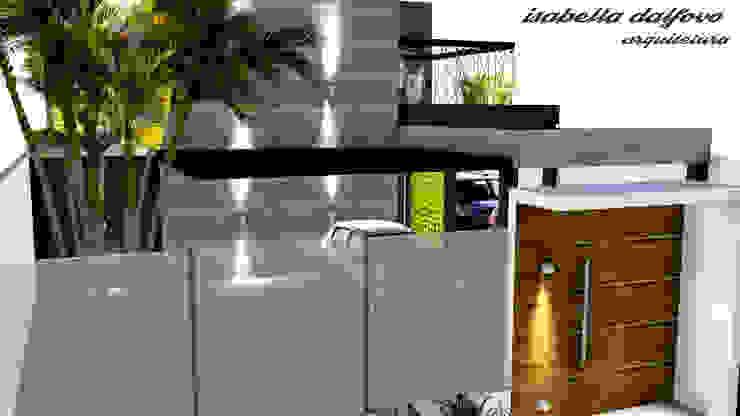 von Isabella Dalfovo Arquitetura , Interiores e Construção
