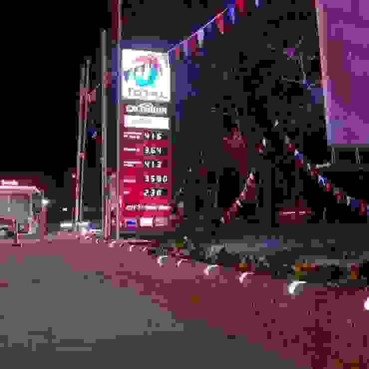 MİNADA IŞIK TAŞ ÜR.SAN.TİC.LTD.ŞTİ. Shopping Centres