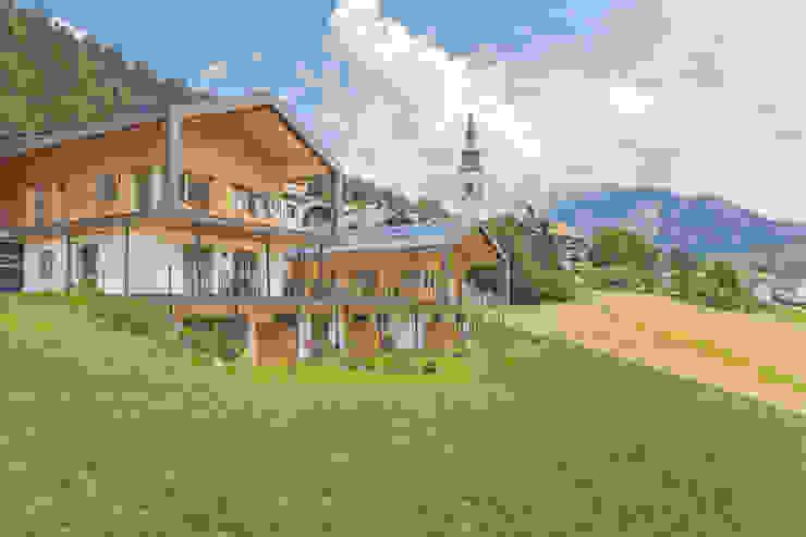 Manuel Benedikter Architekt Classic style houses