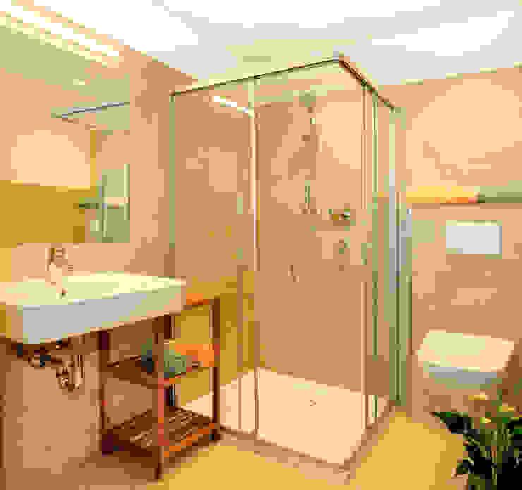 Manuel Benedikter Architekt Classic style bathrooms