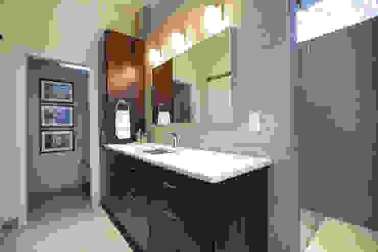 Master Bathroom Remodel RedBird ReDesign Modern bathroom