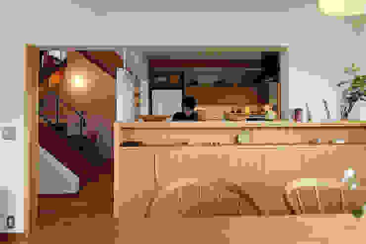 door 藤松建築設計室, Scandinavisch