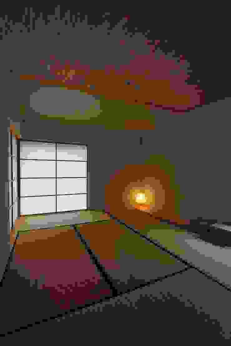 和室: 藤松建築設計室が手掛けたスカンジナビアです。,北欧