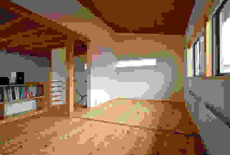 子供室: 藤松建築設計室が手掛けたスカンジナビアです。,北欧