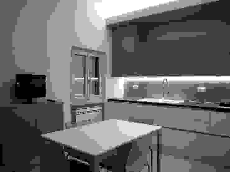 ARREDAMENTI VOLONGHI s.n.c. 廚房桌椅